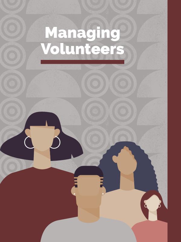 Managing Volunteers
